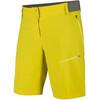 Salewa Pedroc Cargo DST Shorts Women kamille yellow
